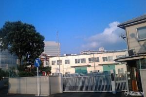 愛生寮(2007/06/11)
