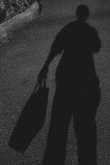影の健次郎