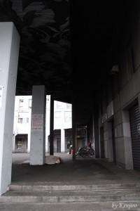 労働福祉会館/横浜・寿町周辺
