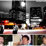 【フォトレポート】水曜夕暮れ官邸前アクション(このまますすむと困っちゃう!!)